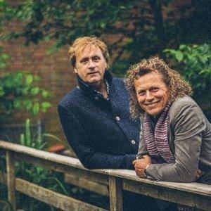 Syb van der Ploeg, Maarten Peters - The Best Of Simon & Garfunkel