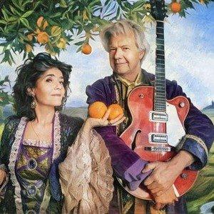 Jeroen Kramer & Diewertje Blok - De Prins van Oranje