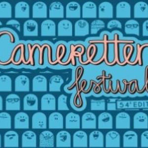 Diverse cabaretiers - Cameretten Finalisten Tournee