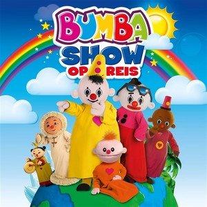 Bumba - Bumba Op Reis