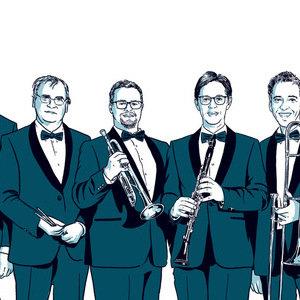 Dutch Swing College Band - Nieuwjaarsconcert