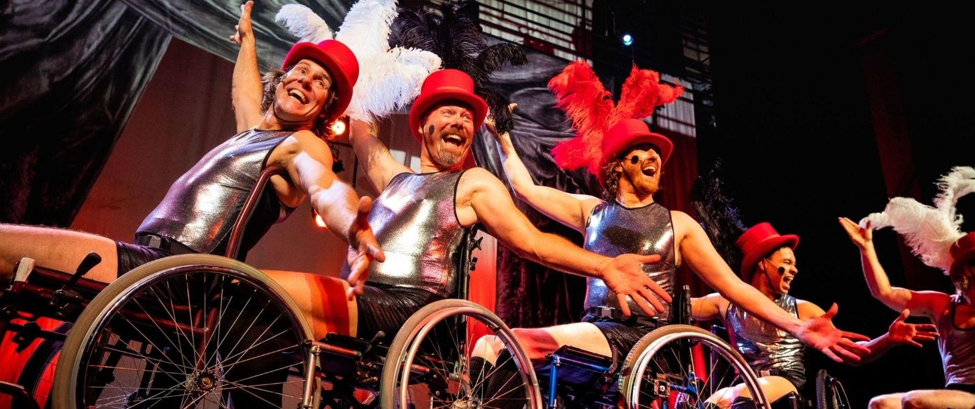 Ashton Brothers - Medicine Show