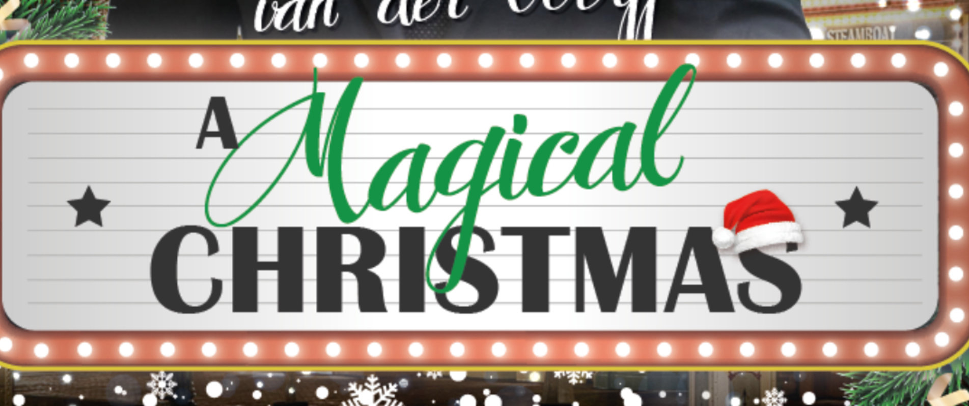 Muziekvereniging Excelsior - A Magical Christmas