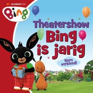 Bing - Bing Is Jarig