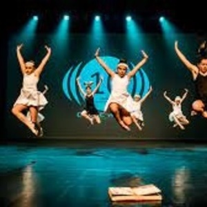 Dance Waves - Dance Waves Competition