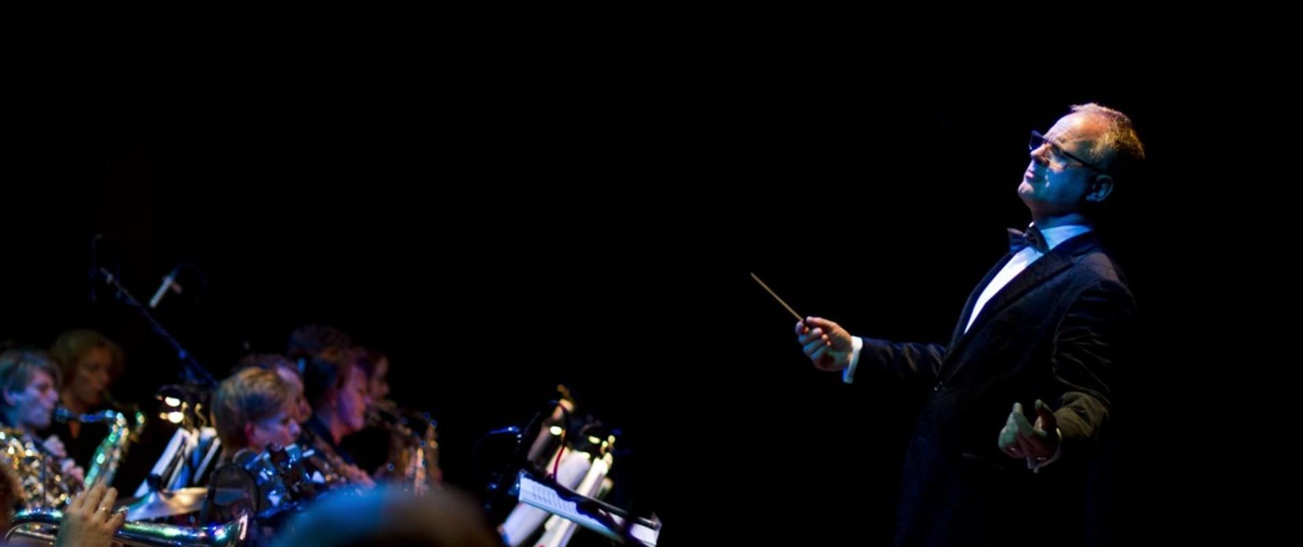 Muziekvereniging Excelsior - Nieuwjaarsconcert