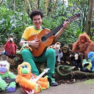 Dirk Scheele - De roep van de Jungle