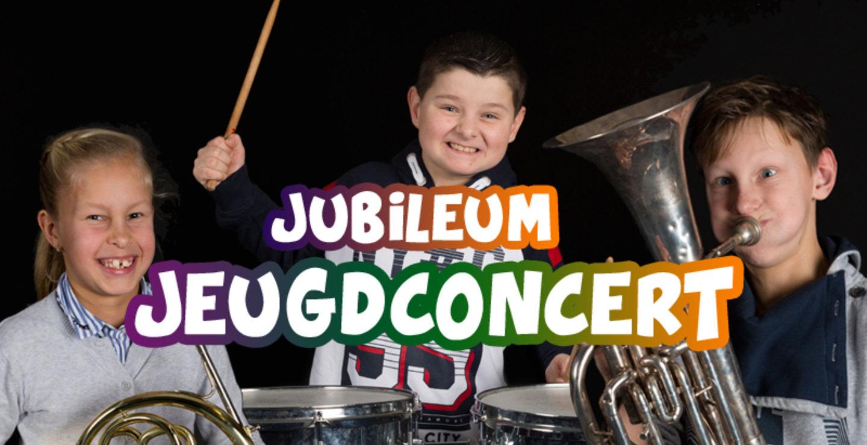 Excelsior - Jubileum Jeugdconcert
