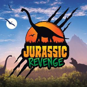 UITGESTELD: Diverse artiesten - Jurassic Revenge