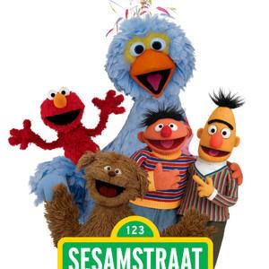 Sesamstraat (2+) - Van Hoorne Theaterproducties
