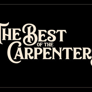Edward Reekers e.a. - The Best Of The Carpenters